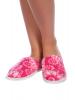 Тапочки женские с закрытым носком  Арт. 092